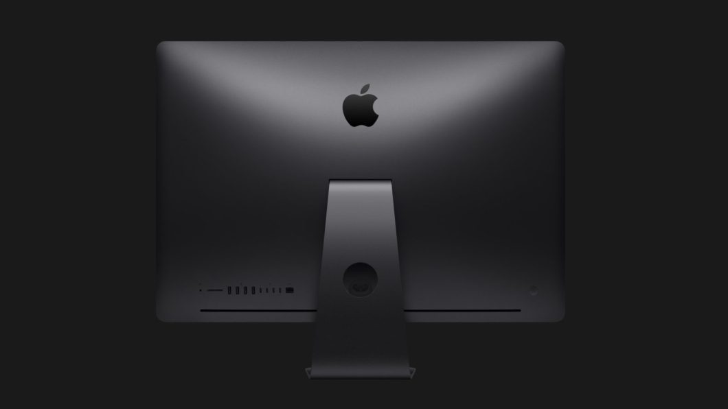 The New iMac Pro is the Most Powerful Mac Ever, and That's Amazing!