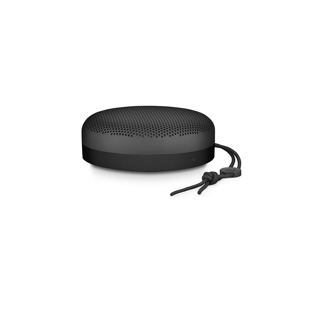 Bang & Olufsen Play A1: HiFi, High-Quality Sound Right in Your Pocket