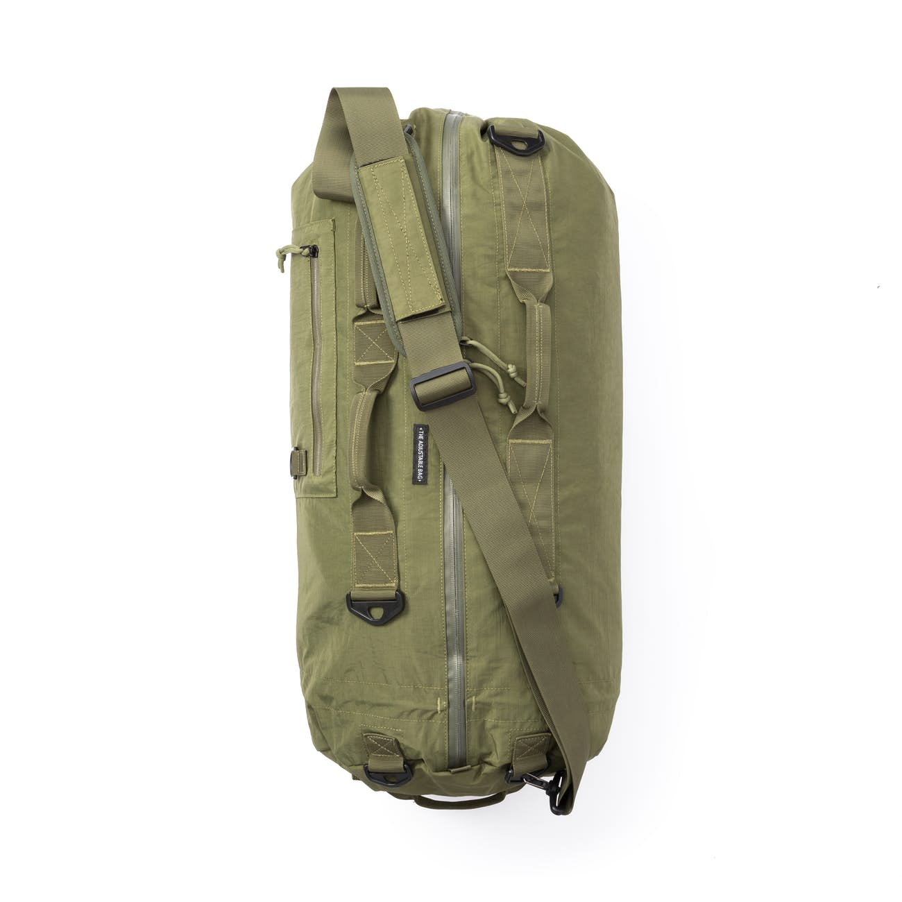 piorama adjustable bag green
