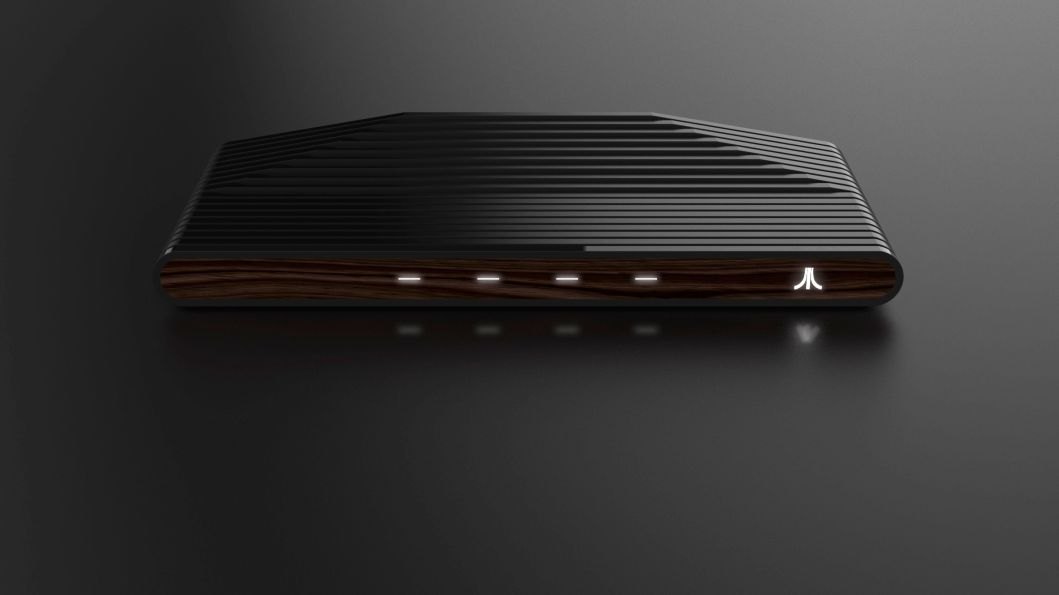 Ataribox: Atari's New Nostalgia Fueled Gaming Console