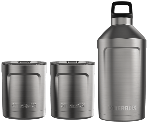 Otterbox Tries Something New With The Otterbox Elevation 64 Growler