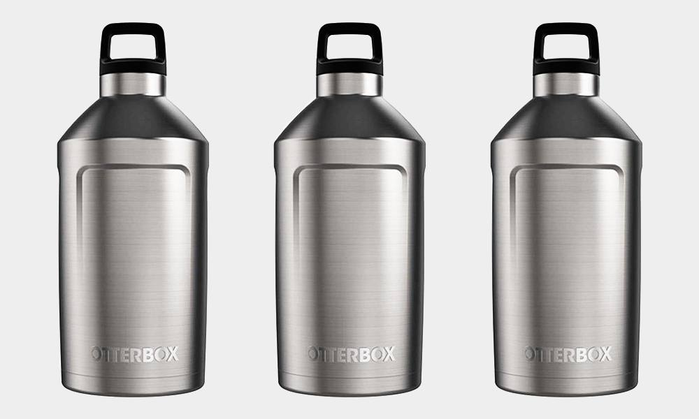 Otterbox Elevation 64 Growler Angle