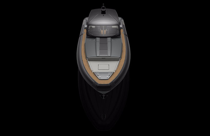 Pirelli Tecnorib 1900: This Isn't the Inflatable Boat Your Spent Summers In