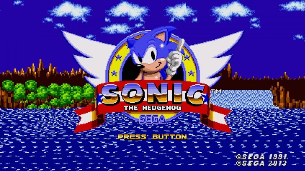 Sega Forever – FREE Classic Sega Games Delivered to Your Palm
