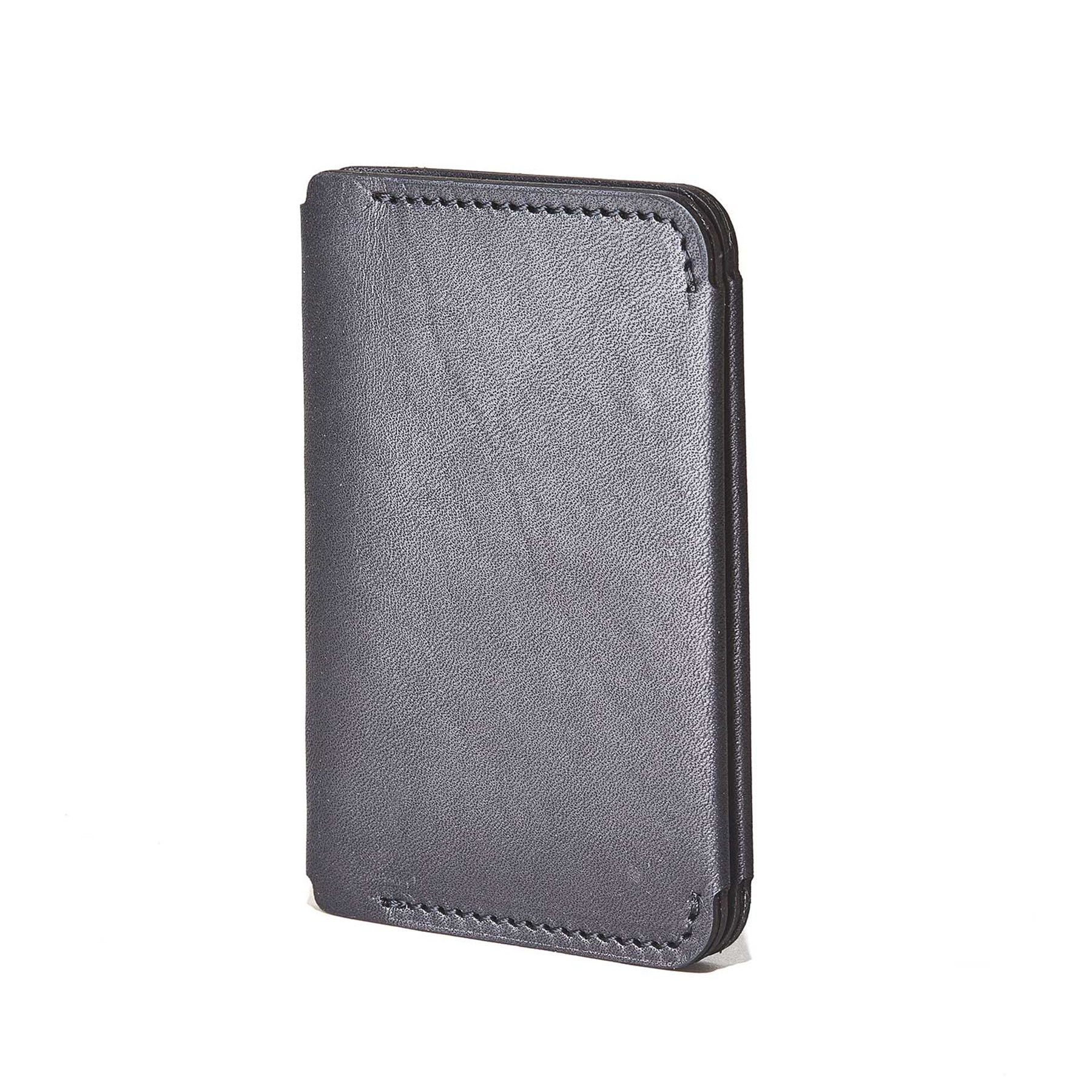 grovemade leather minimalist wallet