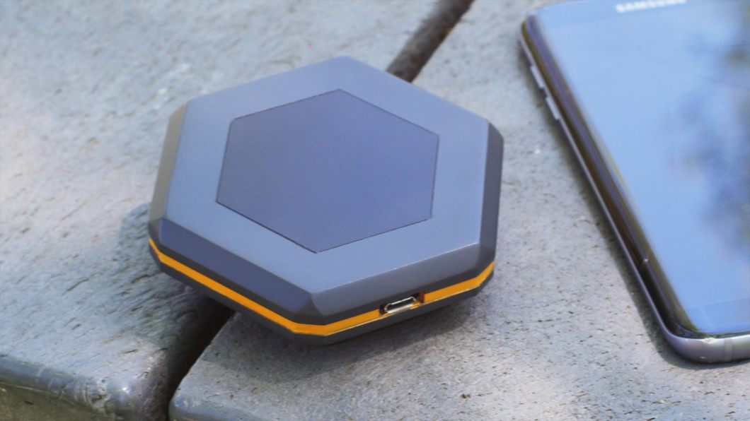 Sonnet Lets You Use Your Phone In The Backcountry