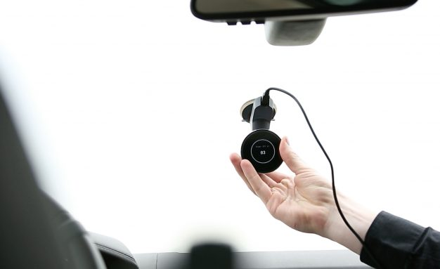 The Waylens Horizon is Dashcam That Records Your Track Time