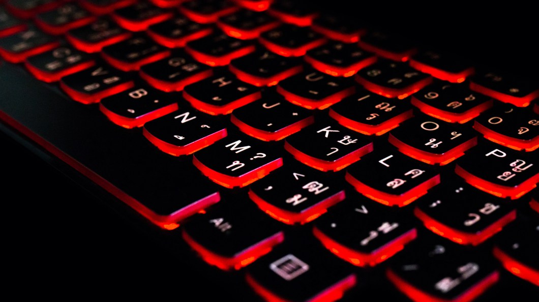 Top 8 Backlit Keyboards of 2017: Perfect for Nighttime Working or Gaming
