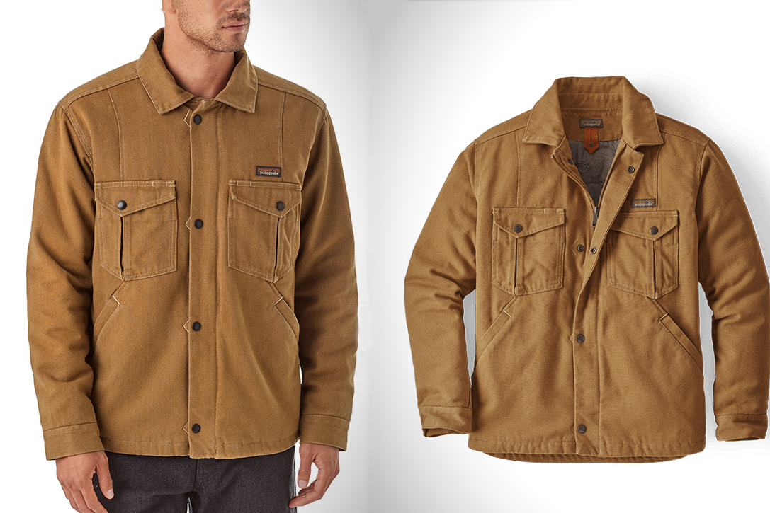 Patagonia Workwear Featured