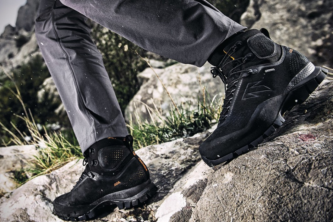 Tecnica Forge Boots Mold To Your Feet For A Perfect Fit