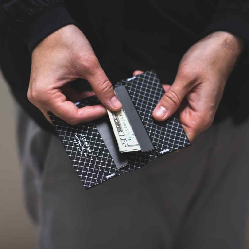 Are Pioneer Wallets Really 10 Times Stronger Than Steel?
