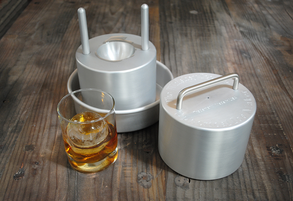 ice ball maker featured