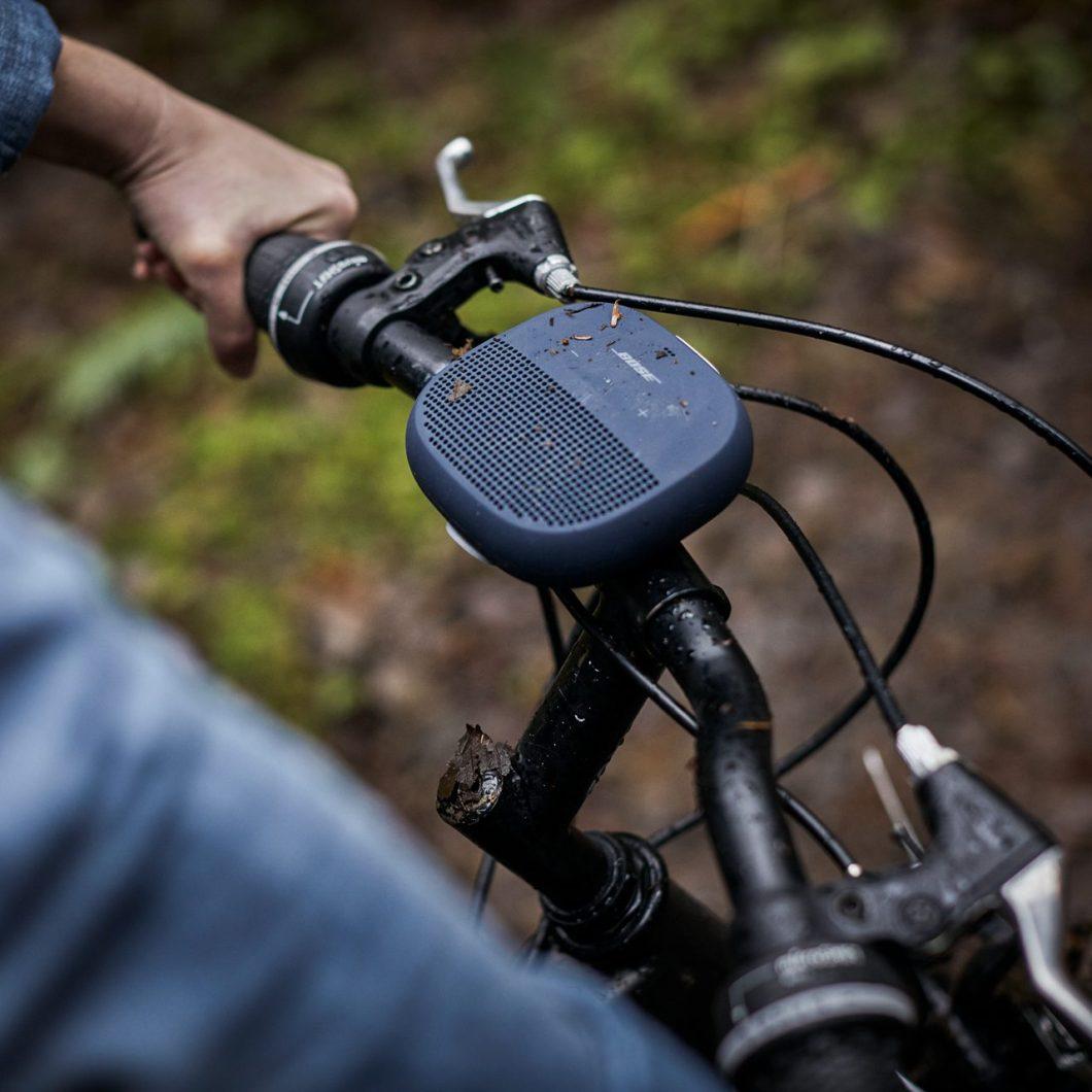 Bose Soundlink Micro Bluetooth Speaker: Another Mini Speaker? Nope