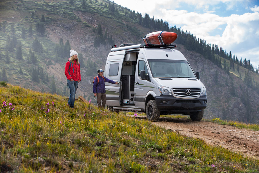 Winnebago Revel 4×4 RV: This Ain't Uncle Eddie's Tank