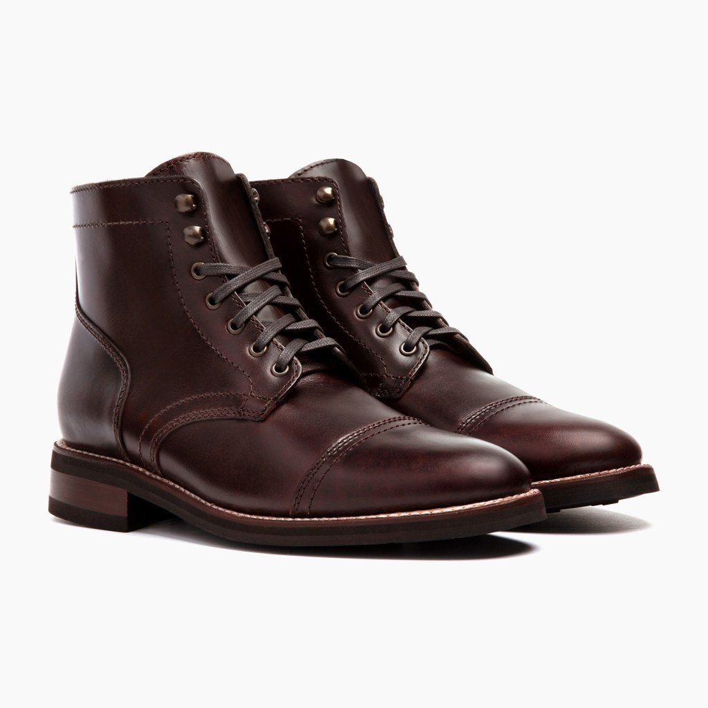 thursday boot company captain boot