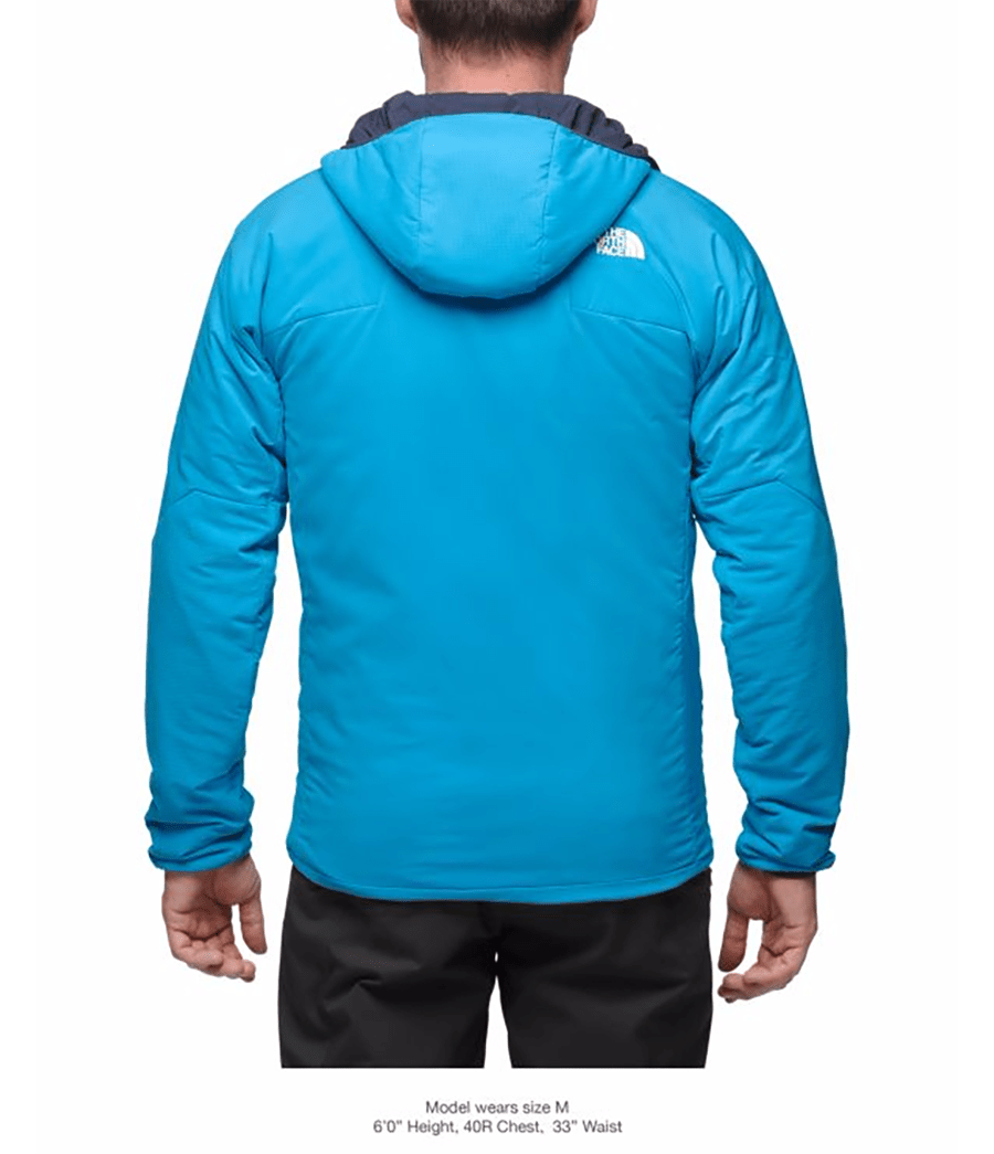 North Face Ventrix Jacket: This Year's New Mid-Layer