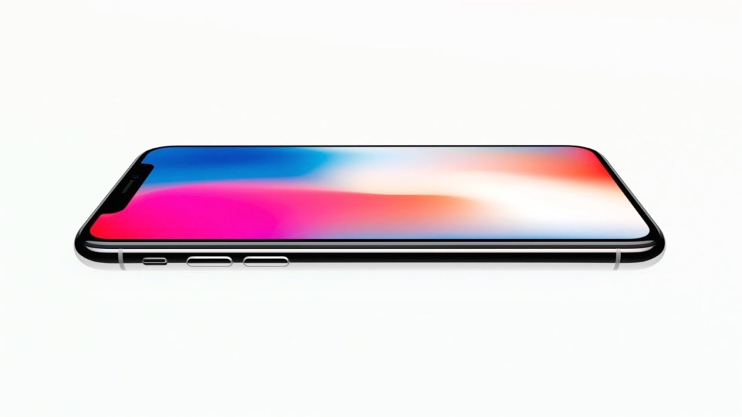 The iPhone X is Here
