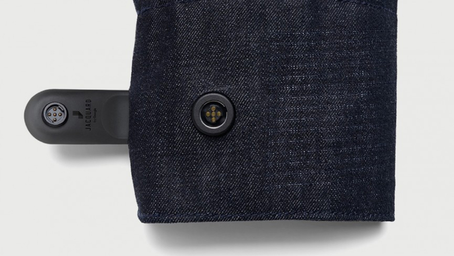 Levi's Commuter Trucker Jacket: Did We Really Need A Smart Jacket?