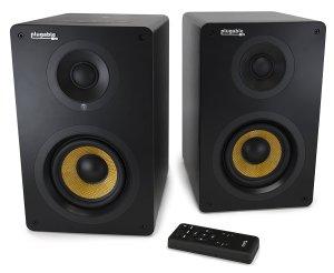 "plugable 4"" speakers"