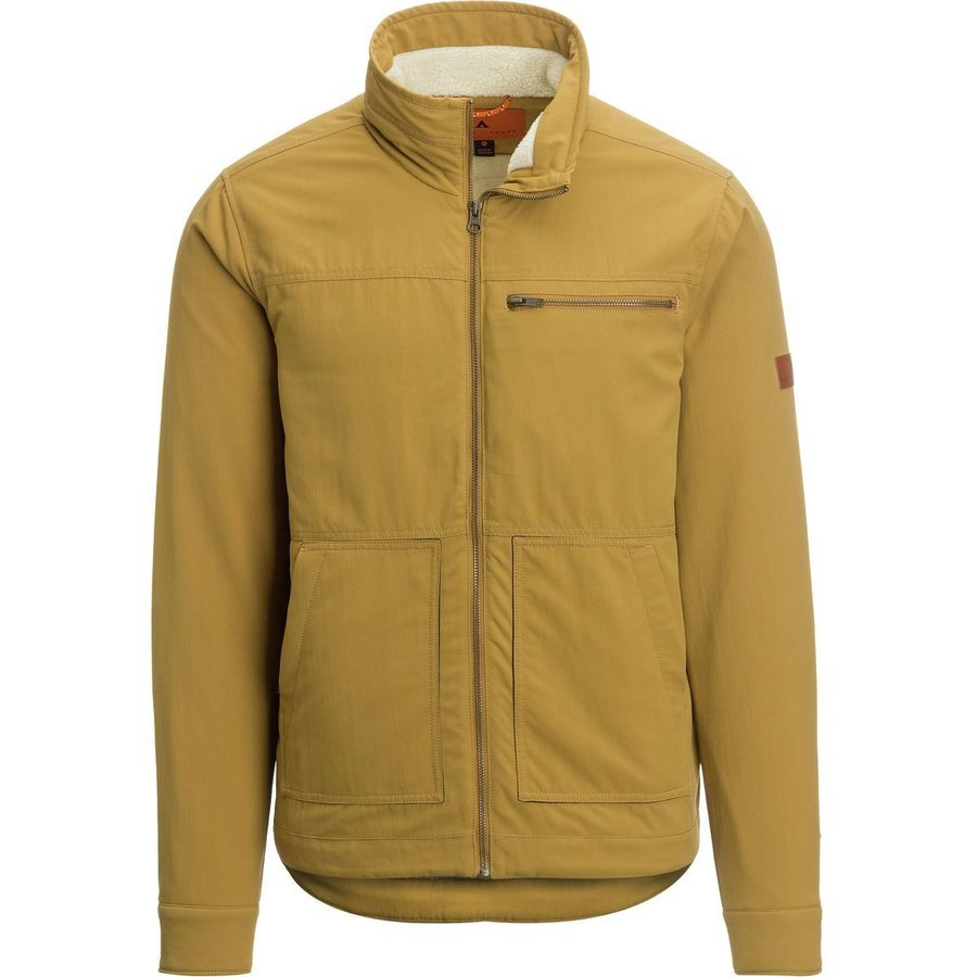 Basin and Range Rancher Jacket
