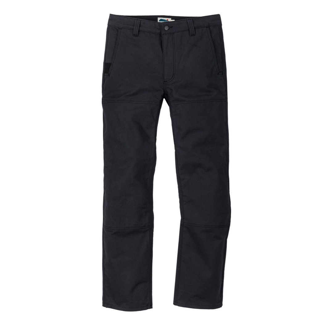 Edgevale Cast Iron Utility Pants: Rugged and Built to Last