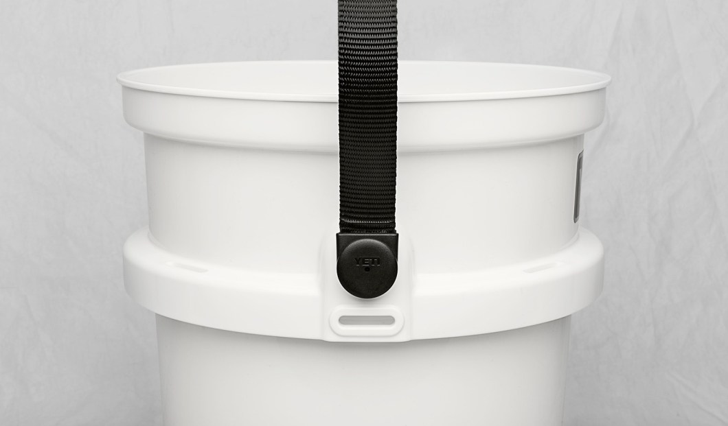 Yeti LoadOut Bucket: Haul Your Stuff and Add the Bucket Bling