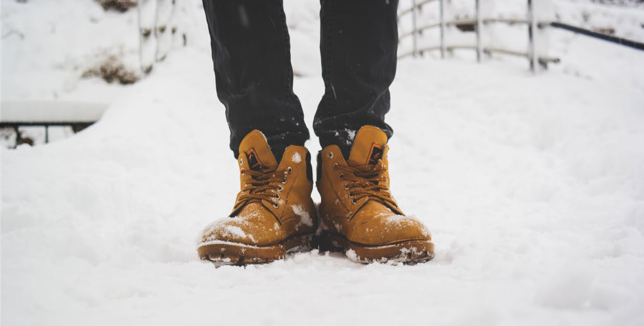 best winter boots 2017