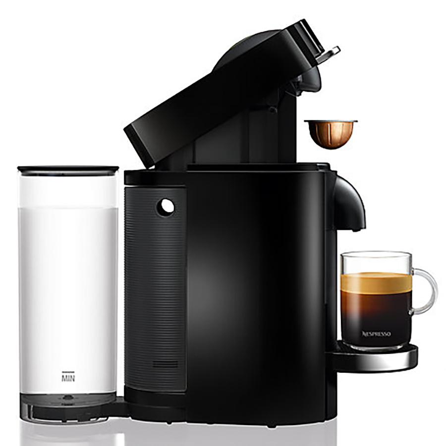 Gift Idea: Nespresso VertuoPlus Espresso Machine