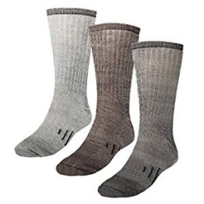 dg hill crew socks