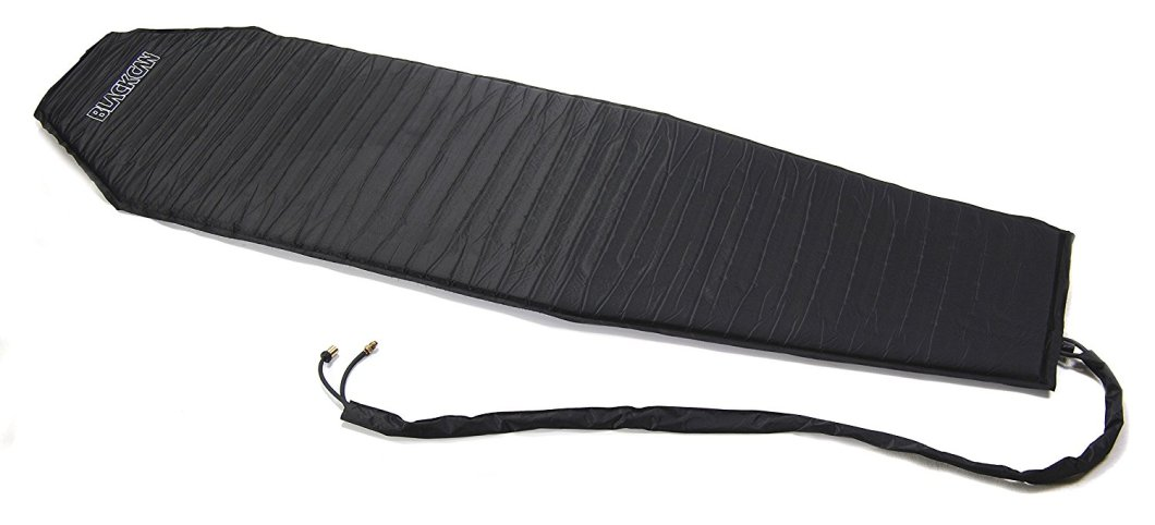 Blackcan Heat Camping Mat: Revolutionize Your Outdoor Sleeping Conditions