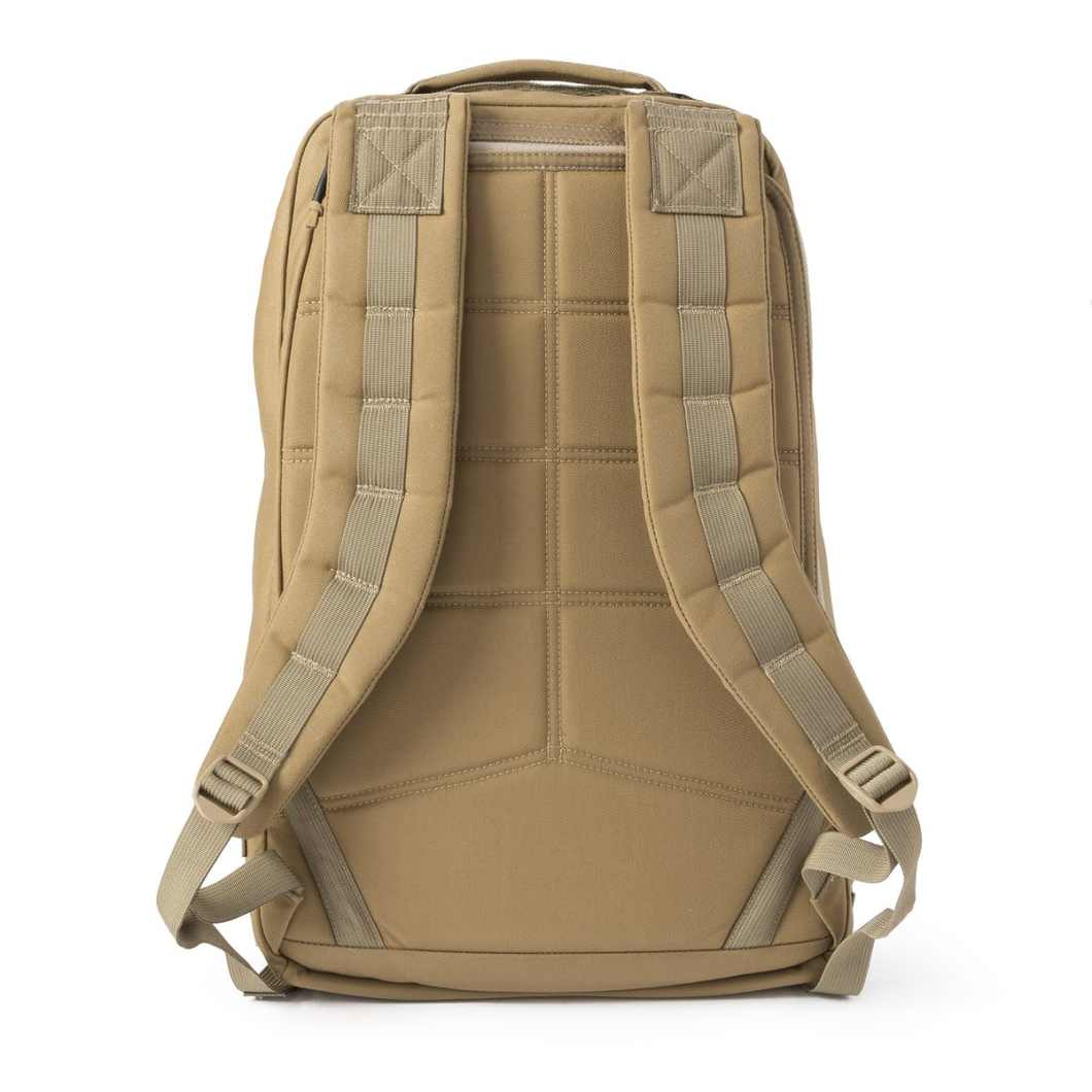 GoRuck GR1 Backpack in Coyote Brown: Limited Edition – 15% OFF