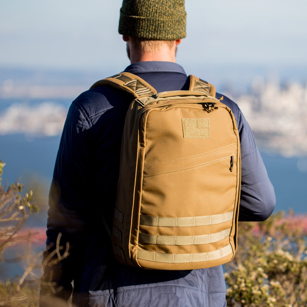 GoRuck GR1 Shoulder