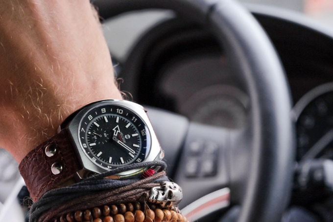 Helgray Watches: As Cool As The Men Wearing Them