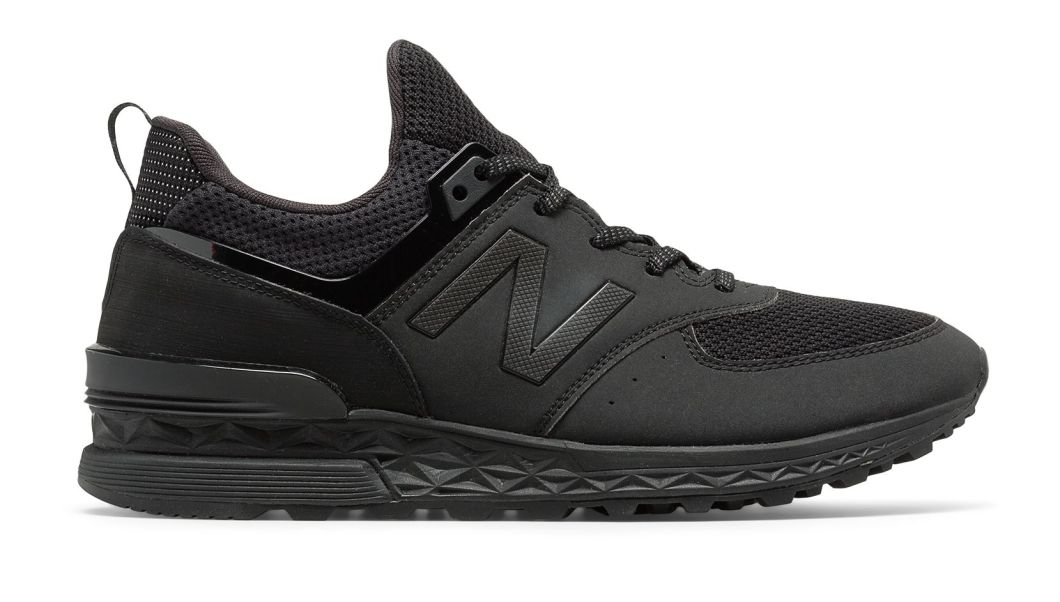 New Balance 574 Sport: New Tone-on-Tone Fall Colors With 15% Intro Pricing