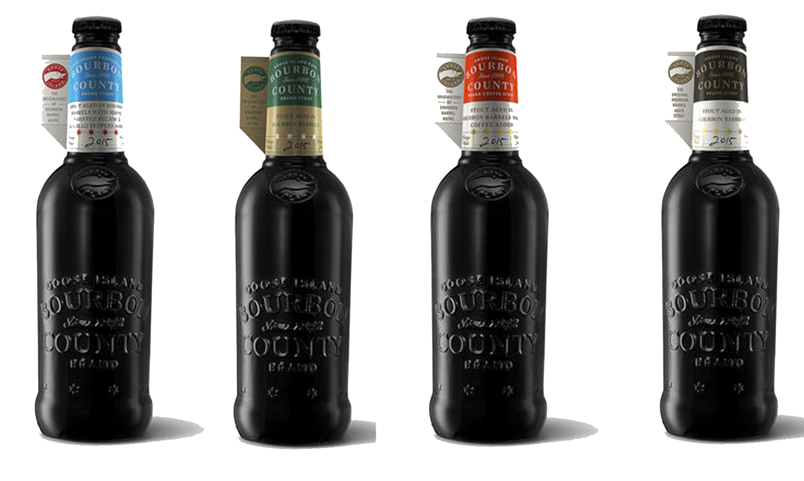 goose island bourbon county stout _1