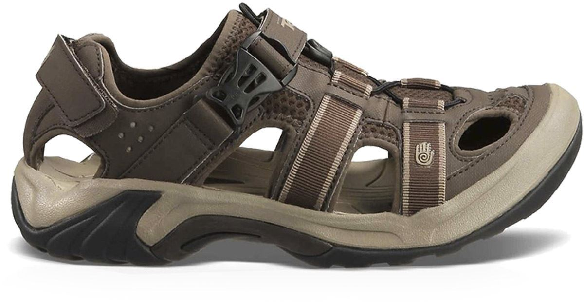 teva omnium best hiking sandals
