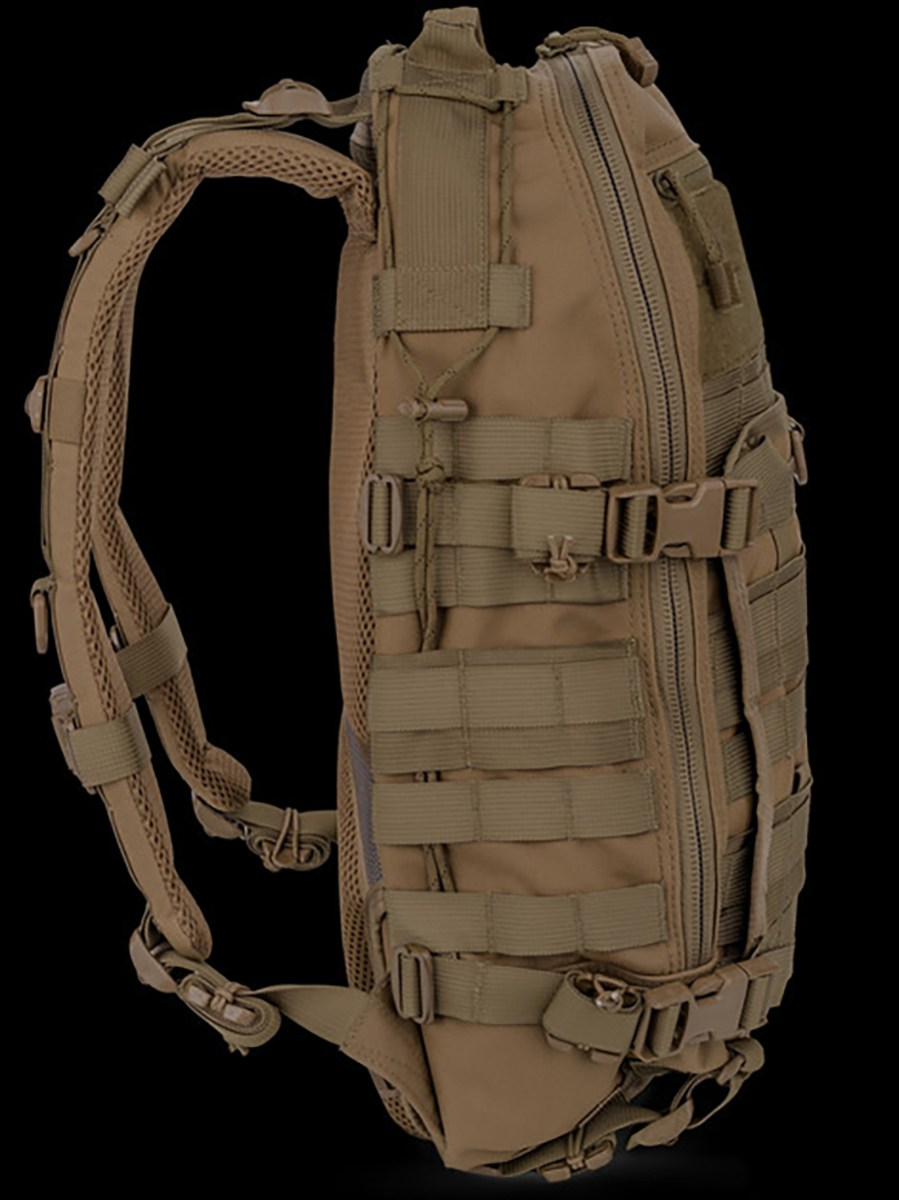 Triple Aught Design FAST Pack Litespeed: the Ultimate in Versaility
