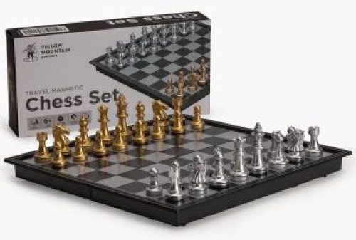 travel magnetic best chess sets