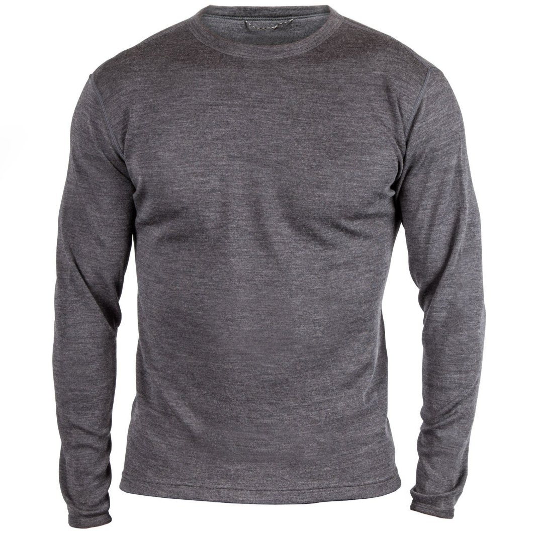Meriwool makes Wool Baselayers on a Budget
