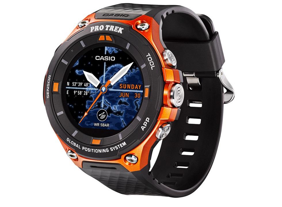 casio protrek watch_1