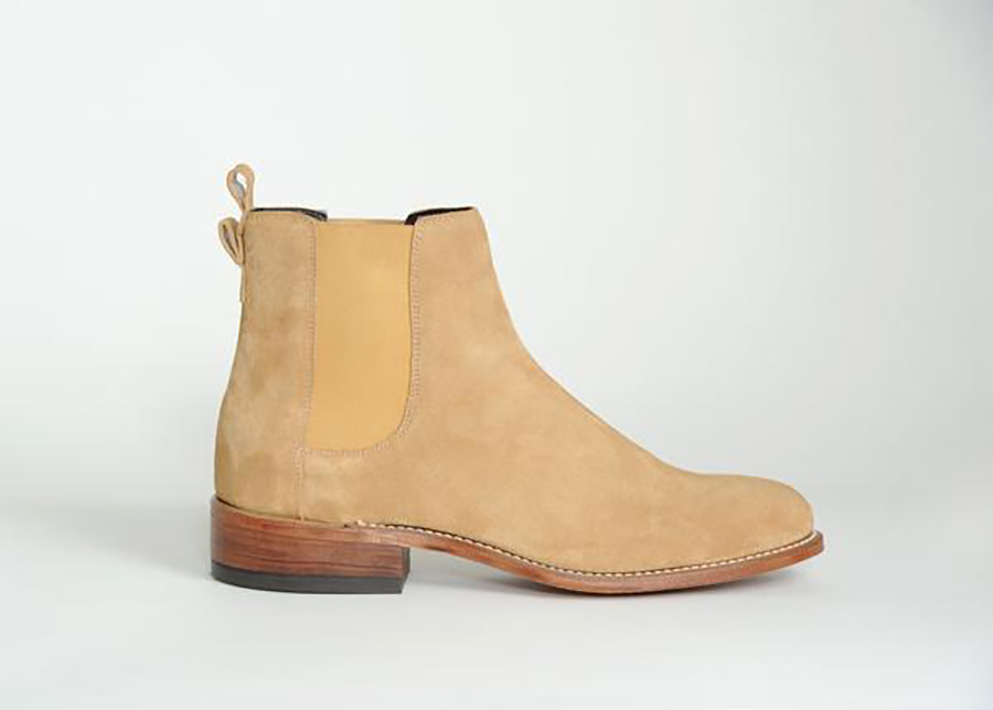 Mark Albert Boots: Affordable. Exceptional. American Made.