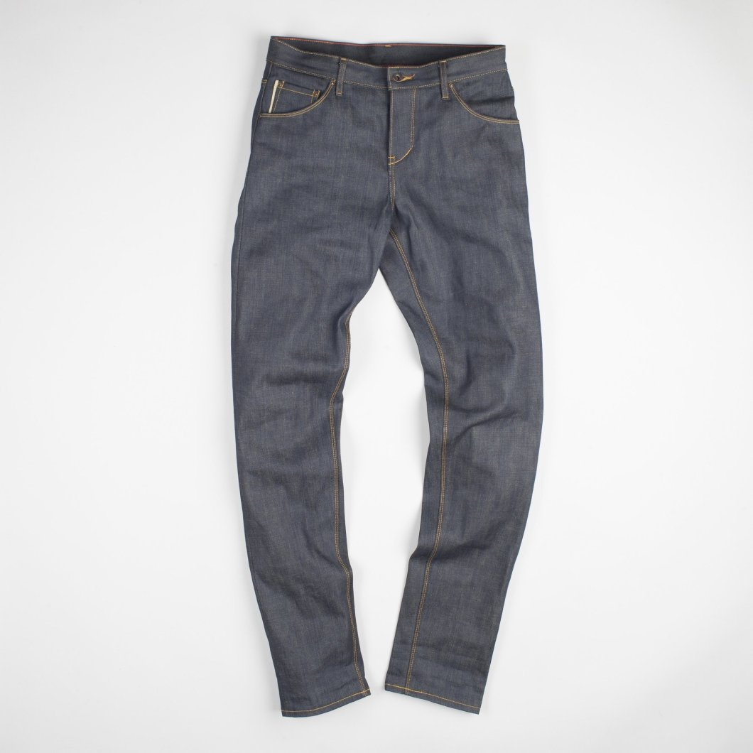 Raleigh Denim Jeans Are Made in America With Love