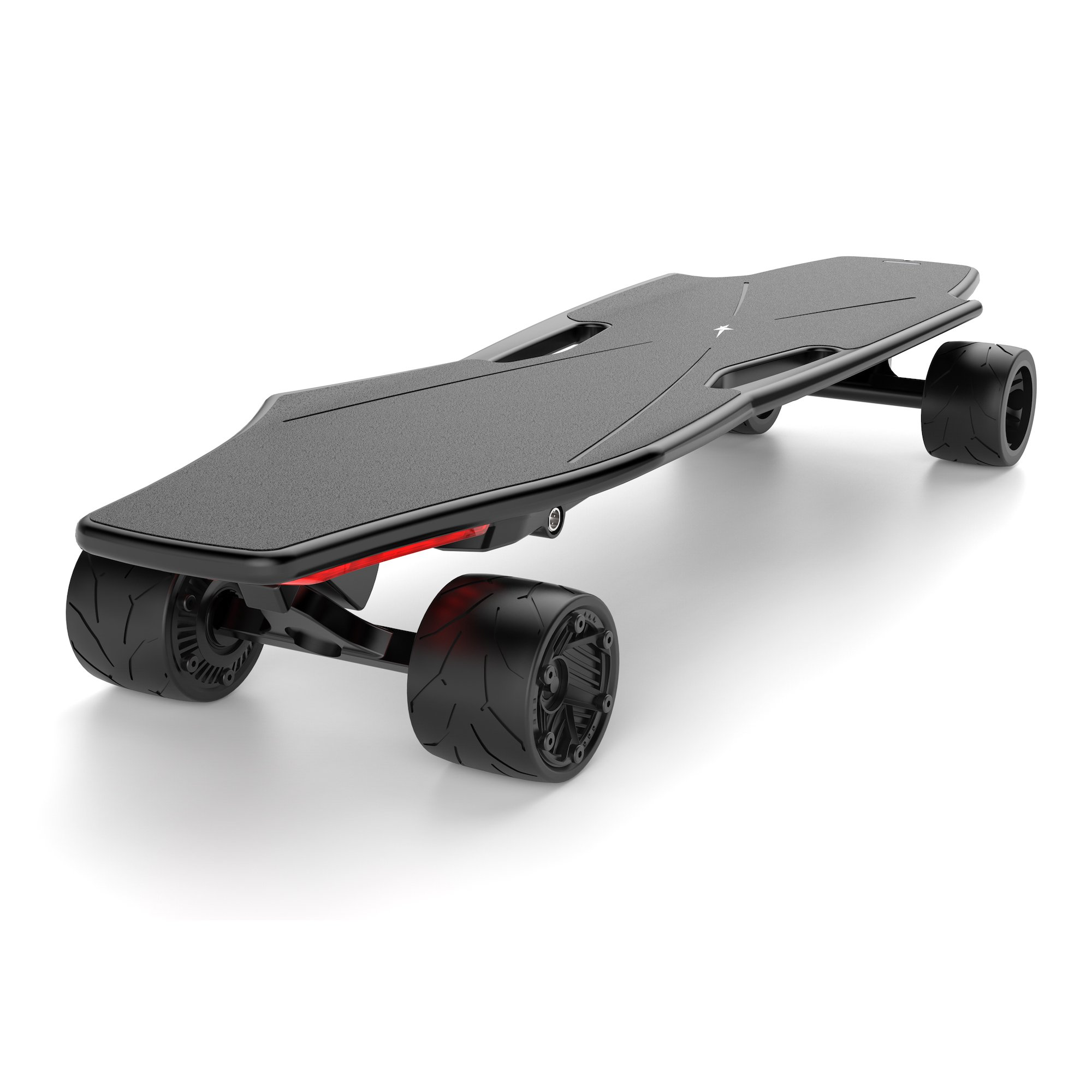 starkboard electric skateboard