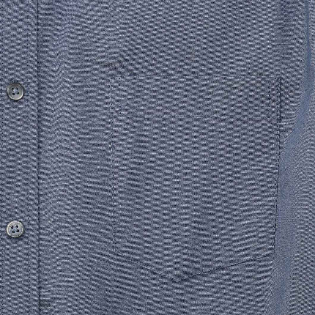 The Proof Oxford Shirt: The Future of Performance Dress Shirts