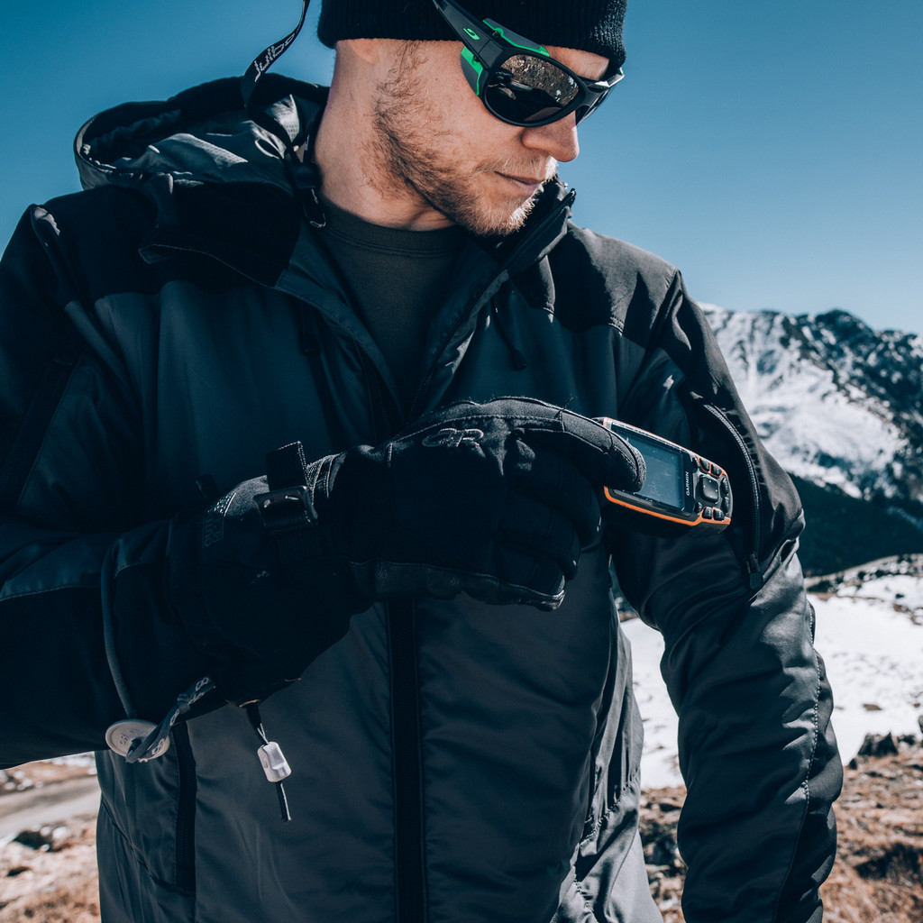 Triple Aught Design Bastion Hoodie: Light, Warm and Built to Last