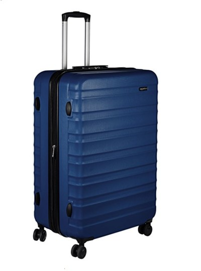luggage spinner