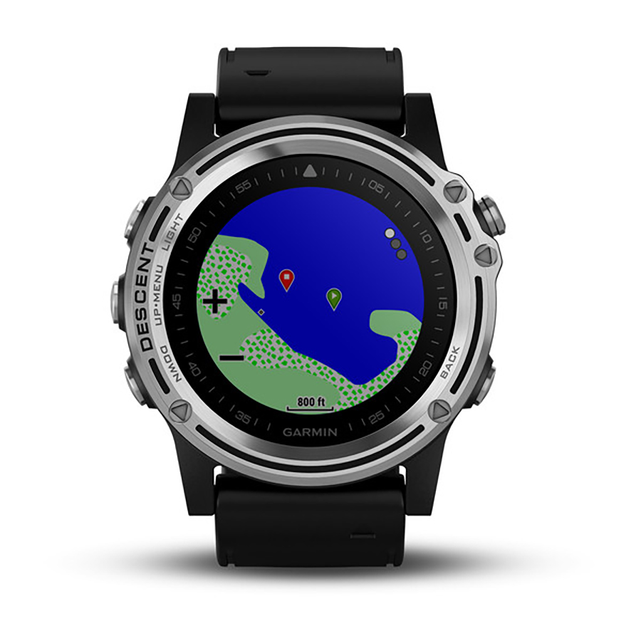 Garmin Descent MK1 Dive Watch: Designed for the Deeply Curious