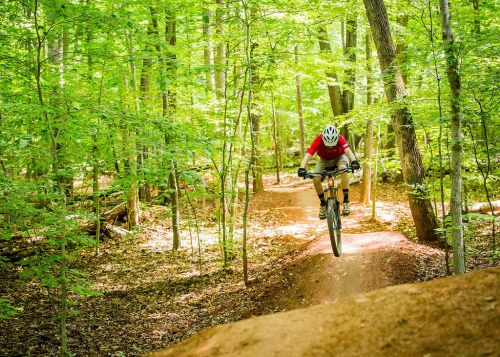 Harrisonburg-VA-Mountain-Biking