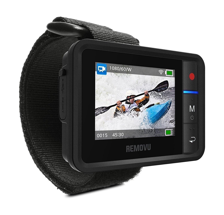 Removu R1+ GoPro Monitor