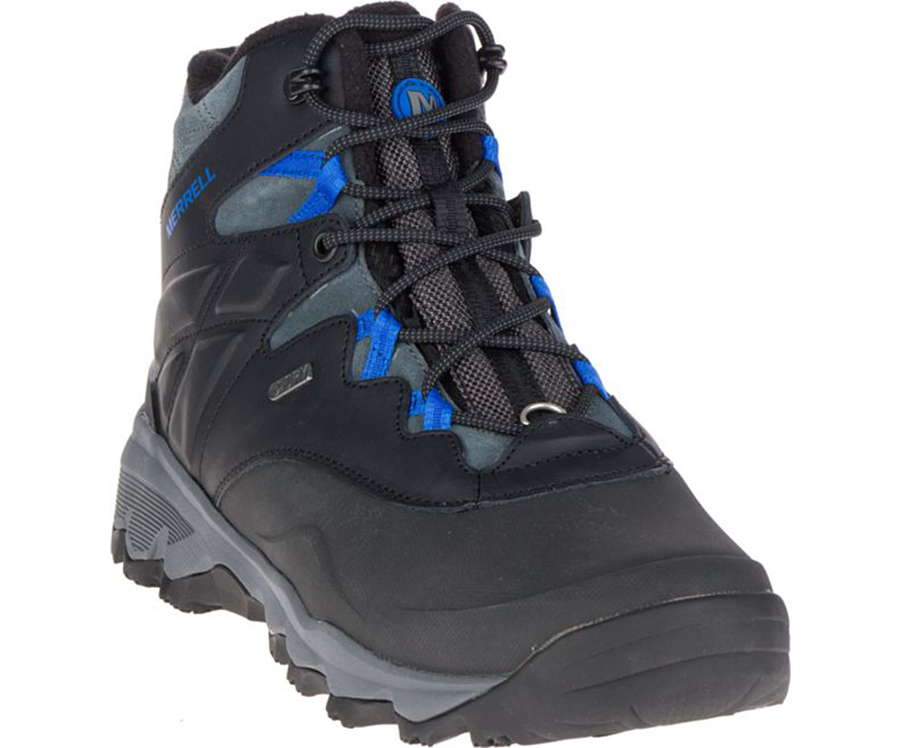 On Sale: Merrell Thermo Adventure Winter Boots. Waterproof and Light.